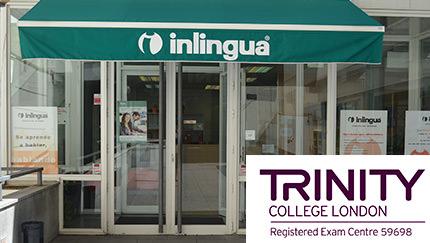 Centro examinador Trinity en Madrid